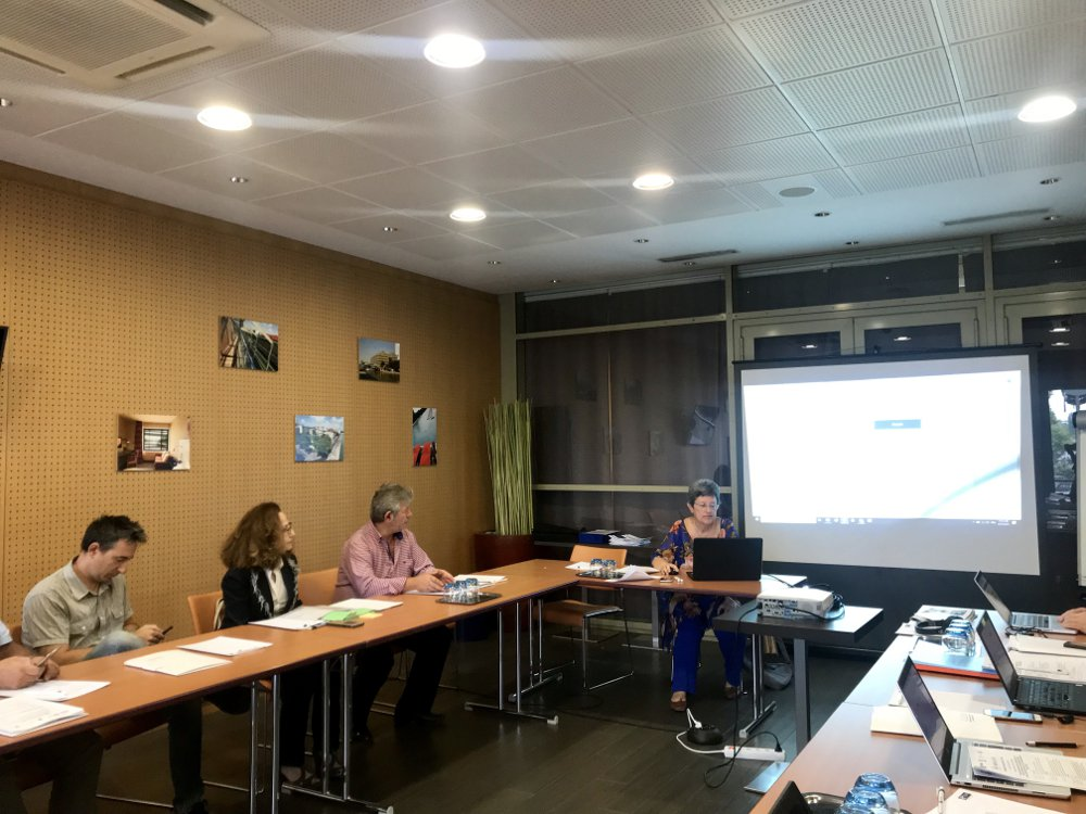 NewChallenges Transnational Workshop Paris 13092019 2